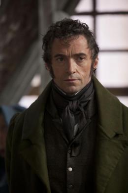 photo 4/85 - Hugh Jackman - Les Misérables - © Universal Pictures International France