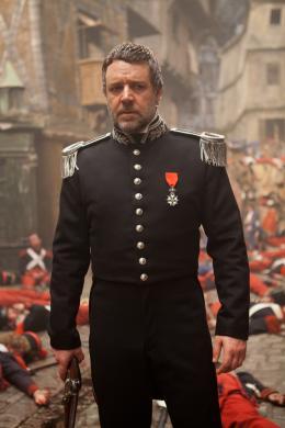 photo 16/85 - Russell Crowe - Les Misérables - © Universal Pictures International France