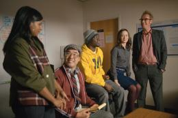 photo 13/39 - Mindy Kaling, Randall Park, Kevin Hart, Emily Blunt, Rhys Ifans - Cinq ans de réflexion - © Universal Pictures International France