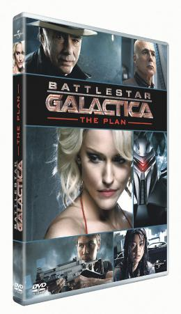 Battlestar Galactica : The Plan photo 2 sur 3