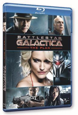 Battlestar Galactica : The Plan photo 1 sur 3