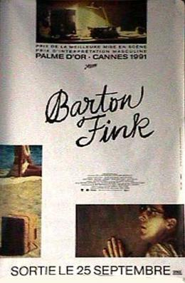 photo 7/8 - Barton Fink - © Wild Side Video