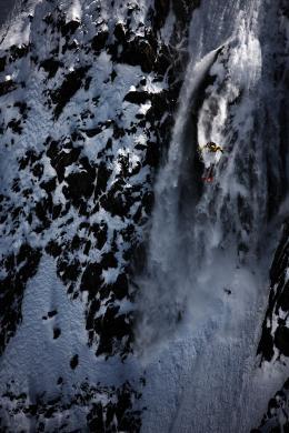 Les Nuits de la glisse - Instant photo 1 sur 16