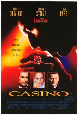 photo 3/4 - Casino - © TF1 Vidéo