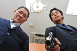 photo 2/7 - Takeshi Kitano - Outrage