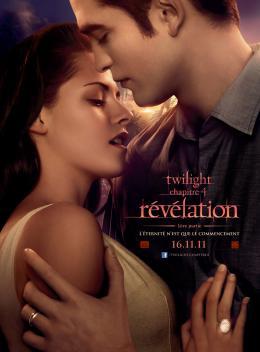 photo 43/45 - Twilight - Chapitre 4 : Révélation 1ère partie - © SND