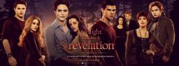 photo 45/45 - Twilight - Chapitre 4 : Révélation 1ère partie - © SND