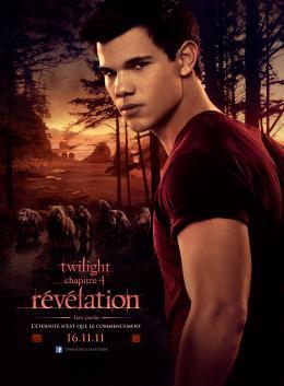 photo 42/45 - Twilight - Chapitre 4 : Révélation 1ère partie - © SND