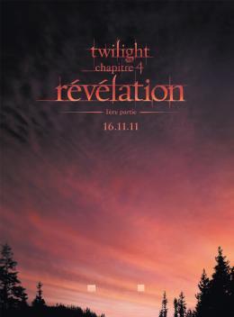 photo 38/45 - Twilight - Chapitre 4 : R�v�lation 1�re partie - © SND