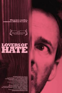 Lovers of hate photo 1 sur 1