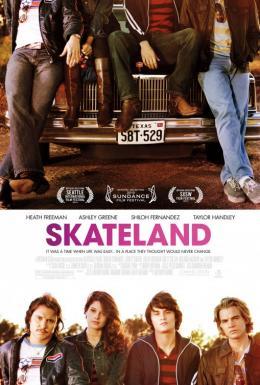 photo 8/8 - Skateland