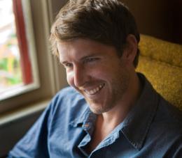 photo 5/8 - Le réalisateur, Anthony Burns - Skateland