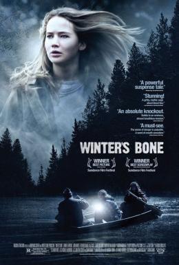 photo 22/23 - Affiche américaine - Winter's Bone - © Pretty Pictures