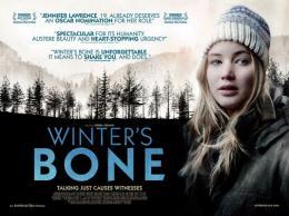 photo 23/23 - Affiche américaine - Winter's Bone - © Pretty Pictures