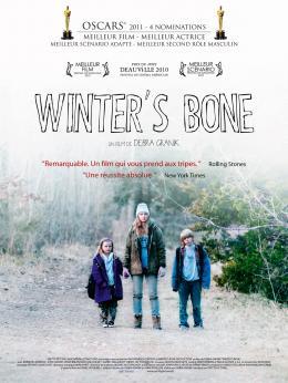 photo 1/23 - Affiche - Winter's Bone - © Pretty Pictures