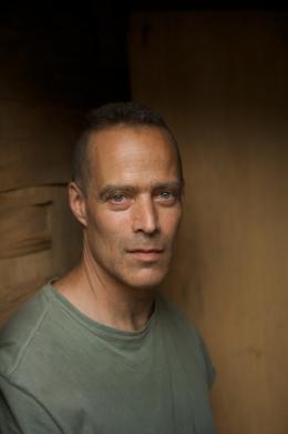 Sebastian Junger photo 1 sur 1