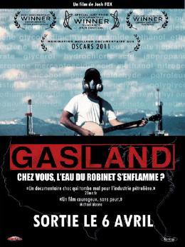 photo 1/1 - Gasland - © Kanibal Films Distribution