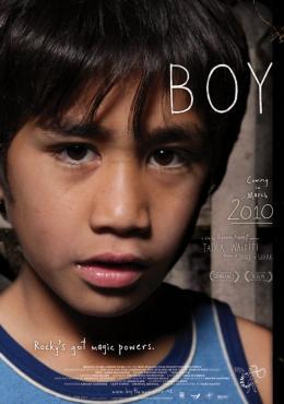 photo 9/10 - Affiche - Boy