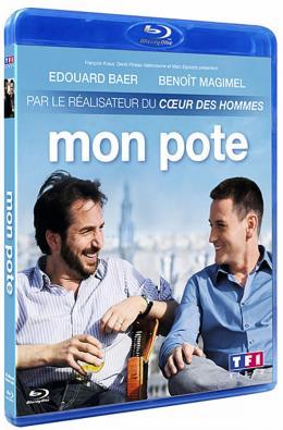 photo 20/20 - Le Blu-Ray - Mon pote - © TF1 Vidéo