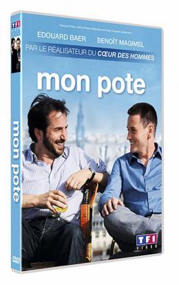 photo 19/20 - Le DVD - Mon pote - © TF1 Vidéo