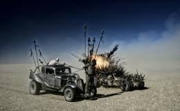 photo 38/134 - Mad Max : Fury Road - © Warner Bros