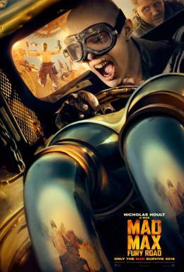 photo 124/134 - Mad Max : Fury Road - © Warner Bros
