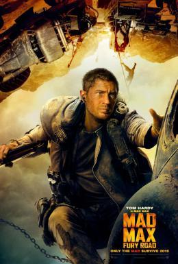 photo 122/134 - Mad Max : Fury Road - © Warner Bros
