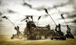 photo 20/134 - Mad Max : Fury Road - © Warner Bros