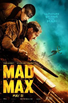 photo 121/134 - Mad Max : Fury Road
