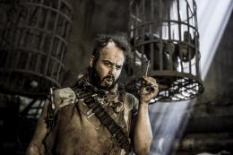 Angus Sampson Mad Max : Fury Road photo 2 sur 4