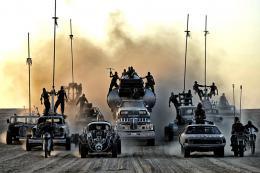 photo 49/134 - Mad Max : Fury Road - © Warner Bros