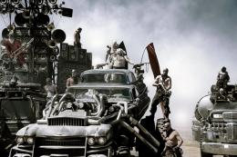 photo 22/134 - Mad Max : Fury Road - © Warner Bros