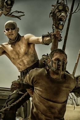 photo 41/134 - Tom Hardy, Josh Helman - Mad Max : Fury Road - © Warner Bros