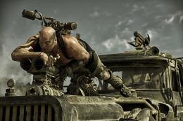 photo 36/134 - Nathan Jones - Mad Max : Fury Road - © Warner Bros