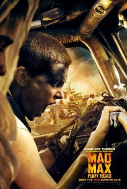 photo 125/134 - Mad Max : Fury Road - © Warner Bros