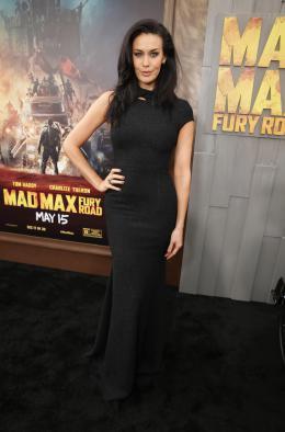 photo 95/134 - Megan Tale - Avant-première à Londres - Mad Max : Fury Road - © Warner Bros