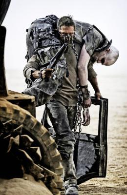 photo 42/134 - Tom Hardy - Mad Max : Fury Road - © Warner Bros