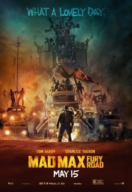 photo 131/134 - Mad Max : Fury Road