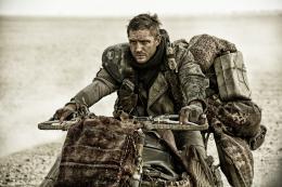 photo 39/134 - Tom Hardy - Mad Max : Fury Road - © Warner Bros