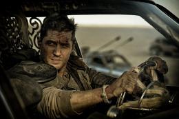 photo 27/134 - Tom Hardy - Mad Max : Fury Road - © Warner Bros