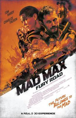 photo 129/134 - Mad Max : Fury Road