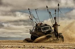 photo 48/134 - Mad Max : Fury Road - © Warner Bros