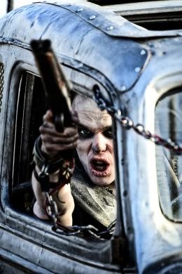 photo 45/134 - Nicholas Hoult - Mad Max : Fury Road - © Warner Bros