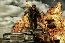photo 46/134 - Tom Hardy - Mad Max : Fury Road - © Warner Bros