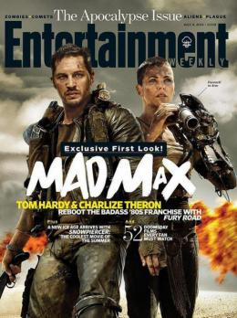 photo 126/134 - Mad Max : Fury Road - © Entertainment Weekly