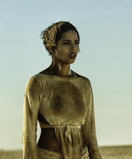 photo 11/134 - Zoe Kravitz - Mad Max : Fury Road - © Warner Bros
