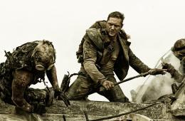 photo 47/134 - Tom Hardy - Mad Max : Fury Road - © Warner Bros