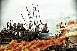 photo 17/134 - Mad Max : Fury Road - © Warner Bros