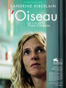 photo 12/12 - Sandrine Kiberlain - L'Oiseau - © Les Films du Losange