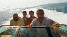 photo 25/48 - Zach Galifianakis, Mason Lee, Ed Helms,  Bradley Cooper - Very Bad Trip 2 - © Warner Bros